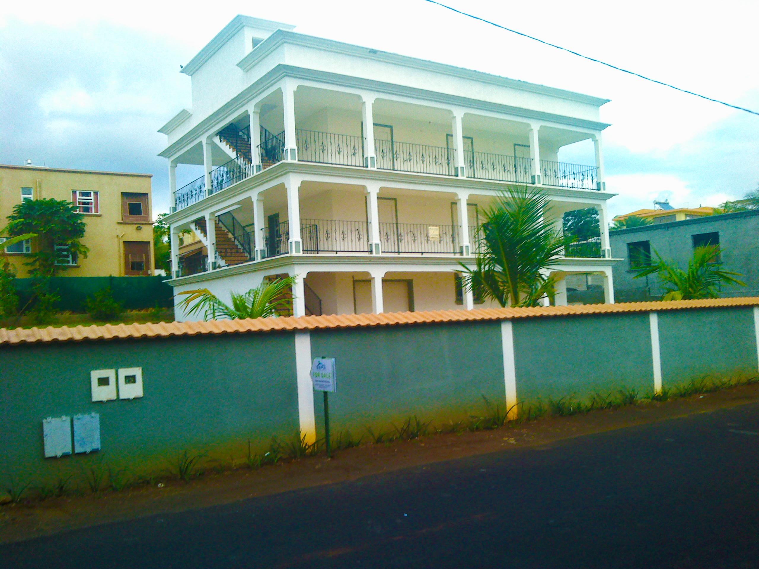 Maison Albion 2