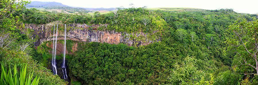 chamarel-waterfalls