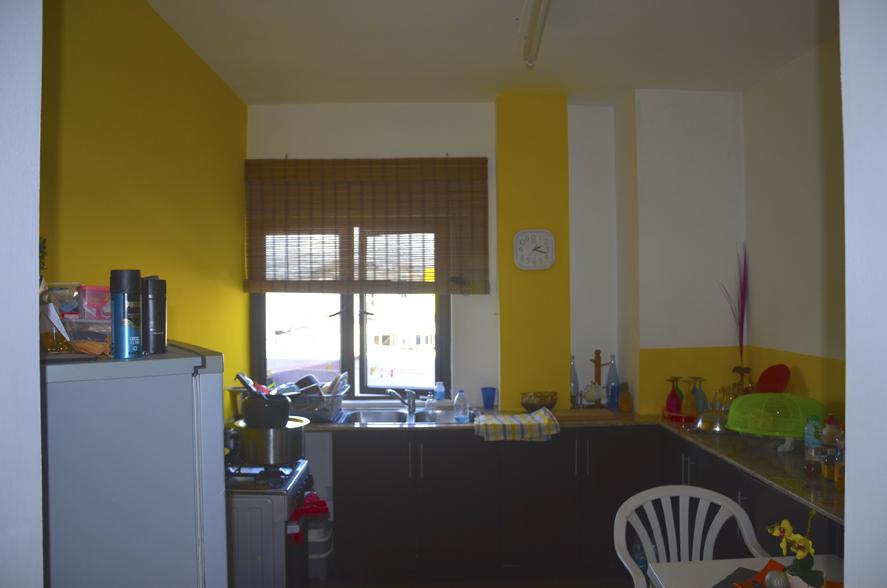 Apartment Rose Hill 5