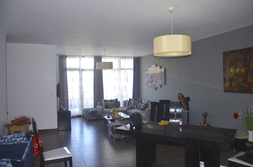 Apartment Rose Hill 6