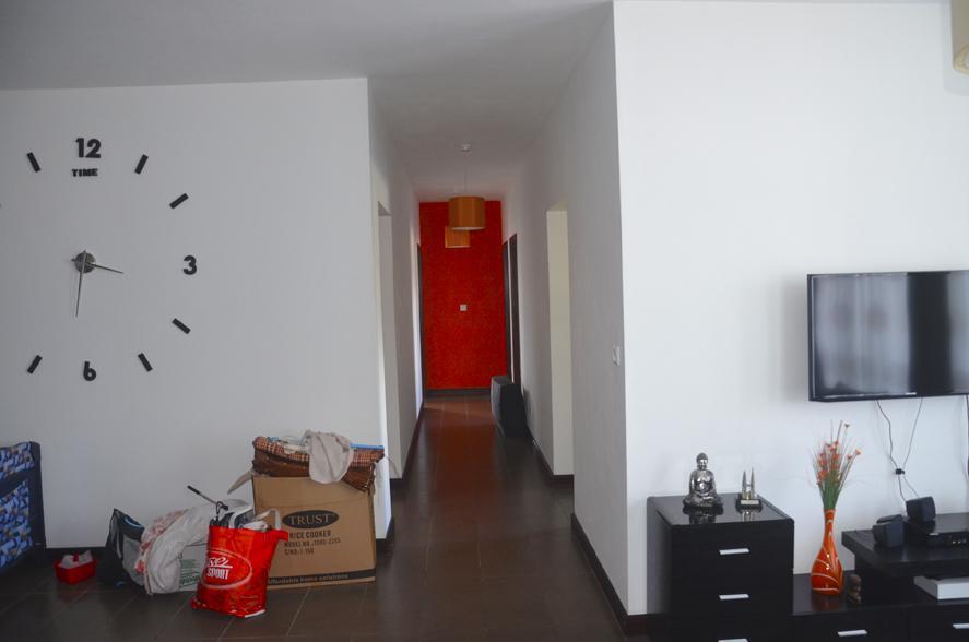 Apartment Rose Hille 8