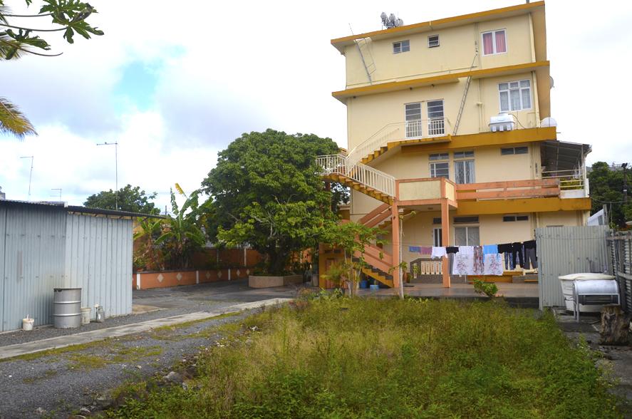 House epinay 8