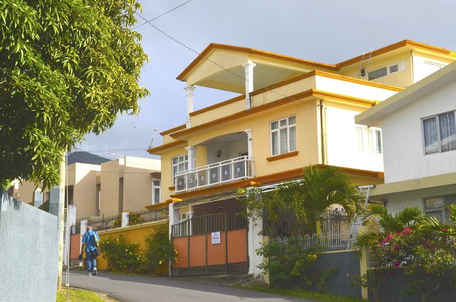 Roche Brune House 4